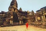 CAMBODIA: KINGDOM OF WONDER