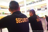 Tight security