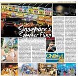Singapore Summer Fling