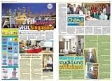 More Filipinos Visit Singapore
