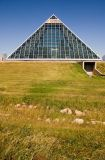 Pyramid Power, Muttart Conservatory, Edmonton AB