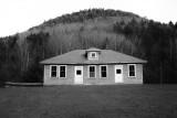 6 The Jamesian house monochrome