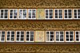 Inn façade