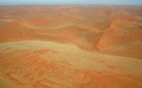 Seas of Sand Dunes