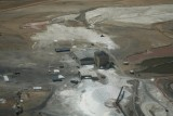 Salt Processing Plant