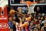 Chicago Bulls vs. Pistons