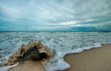 Pantai Ciputih - Ujung Kulon