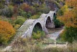 Traditional Greek Bridges