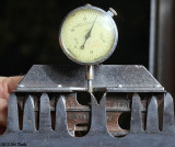 Dial Indicating Raker Gauge