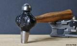 Homemade Swaging Hammer