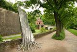 Steel Trees