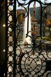 Ludwig's Front Door