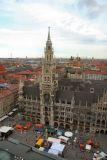 München Marien Platz
