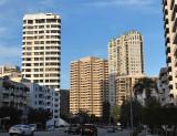 Wilshire Blvd Apartments