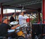 Arturo Sandoval on Trumpet