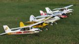 Radio Control Airplanes