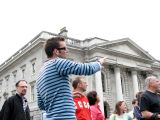 Trinity College - Guided Tour