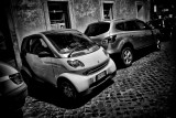 Smart Parking  :-))