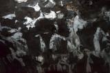 calcite deposits