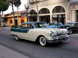 1955 Pontiac Star Chief Catalina Hardtop - Click on Photo for more info