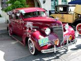 1939 Chevrolet with every factory and dealer add-on option imaginable!!!!