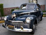 A very rare 1942 Studebaker - Click on Photo for more info