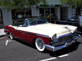 1956 Chrysler New Yorker St.Regis Two-Door Hardtop - Click on Photo for More info