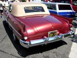 1959 Dual Ghia - Designed in Italy, made in France on a Chrysler frame
