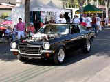 Highly modified/customized Chevrolet Vega - Click on Photo for Much more info