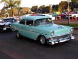 1956 Chevy - Click on photo for a bit more