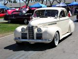 1940 Oldsmobile Coupe - Click on Photo for More Info