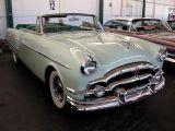 1954 Packard Convertible