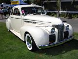 Very Stylish 1940 Oldsmobile Coupe......