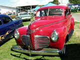 1941 Plymouth - Click on Photo for More Info