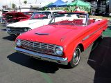 1963 Ford Falcon Convertible - Click on Photo for more info