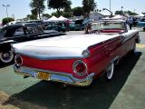 1959 Ford Skyliner Retractable Hardtop - Click for more