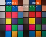Test color 5dmark3 vs d800E