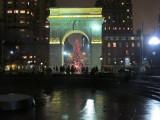 December 7-10, 2012 Photo Shoot - Washington Square Park Area