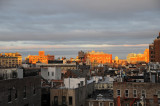 December 28, 2012 Photo Shoot - Greenwich Village & Chelsea