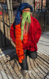 January 18, 2013 Photo Shoot - Washington Square Park Area & LaGuardia Place