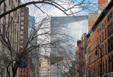 Disappearing Greenwich Village