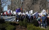 March 9, 2013 Photo Shoot - Washington Square Area Greenwich Village NYC