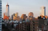 March 18-19, 2013 Photo Shoot - Lower Manhattan Skyline