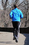 March 27, 2013 Photo Shoot - Fort Tryon Park & the Cloisters