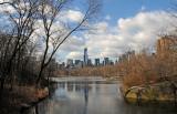 April 2, 2013 Photo Shoot - Central Park