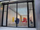 April 11, 2013 Photo Shoot - Chelsea Art Galleries & Highline