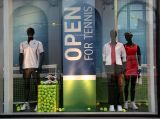 adidas 'Open for Tennis'