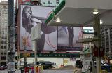 Calvin Klein Billboard at Cosby Street