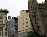 Picasso's Woman at NYU's Silver Towers Residence