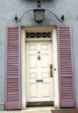 Mews Front Door